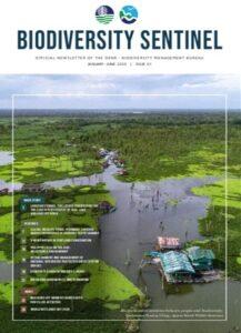 biodiversity sentinel